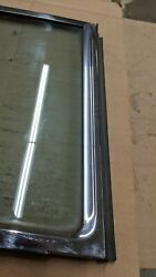 Cadillac 1961 64 Buick Chevy Olds R + L Convertible Corner Window Impala Invict