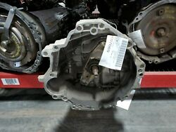 Manual Transmission Out Of A 2001 Audi A4 Quattro With 61,123 Miles Code Enp