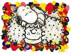 Tom Everhart Why I Like Big Hair Signed And Numbered Lithograph