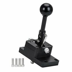 Pqy T56 6-speed Short Throw Shifter W/base Shift Knob Billet Compatible With ...