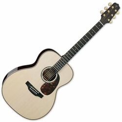 Takamine Ef7m-ls Acoustic Guitartakef7mls Special Limited Production Orchestra