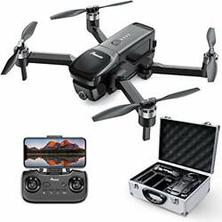 Potensic D68 Drone With Camera For Adults 4k Uhd Gps Fpv Drone Easy Rc Quadcop