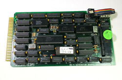 Hansvedt Edm Ms-4 Generator Board A4212a A8084