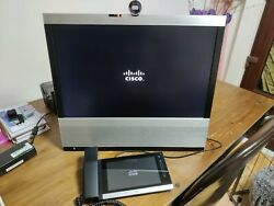 Cisco Telepresence System Ex90 Video Conferencing Kit