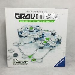 Gravitrax Starter Set Marble Run And Stem Toy For Kids Age 8 -99