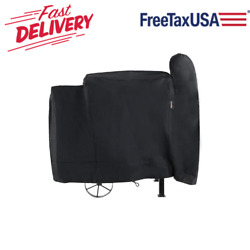 Bbq Grill Cover 73820 Heavy Duty For Pit Boss 820pb, 820fb Wood Pellet Grills