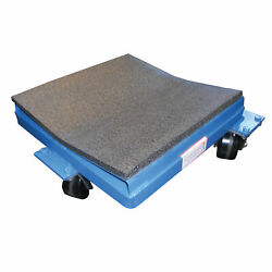 Brownell Boat Stands Pd2 Pontoon Dolly-19x19.5x820000 Lbs. Swlpair