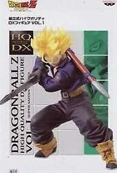 New Dragon Ball Z Prefabricated High Quality Dx Figure Vol.1 Trunks