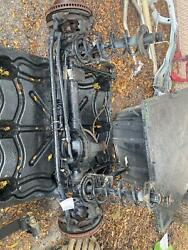 2012 Dodge Ram 2500 3500 Front Axle Carrier Differential Very Ratio 121k Miles