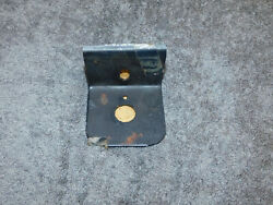 1967-1972 Ford F100 F250 F350 Truck Nos Aux Fuel Tank Selector Switch Bracket