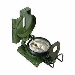 Cammenga Official Us Military Tritium Lensatic Compass Olive Drab Accurate Wa...
