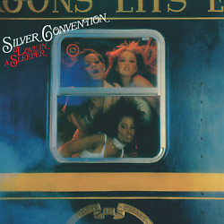Silver Convention Andbull Love In A Sleeper Import 24 Bit Remastered Cd Expanded