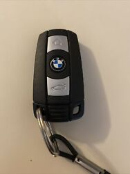 1x Oem Replacement Keyless Entry Remote Key Fob For Bmw Kr55wk49123