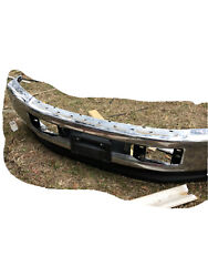 Ford F250 Front Bumper Complete With Clips
