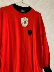 Netherlands Holland 1978 World Cup Home Retro Football Shirt Toffs New Size L