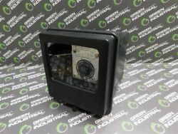 Used Westinghouse Td-9 Time Delay Relay 293b301a16a 48/125 Vdc 1.5 - 30 Seconds