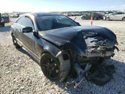 Driver Front Knee 207 Type E400 Coupe Rwd Fits 10-17 Mercedes E-class 2283914