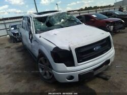 Driver Front Door Electric Fits 09-14 Ford F150 Pickup 2285051