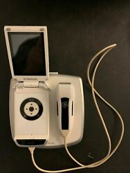 Ge Vscan Portable Ultrasound W/charging Dock Read Description 30 Day Warranty