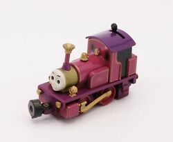Bandai Thomas And Friends Engine Collection Series Lady Die-cast Rare Japan