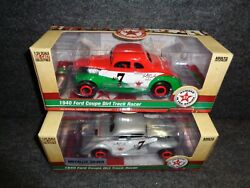 2020 Texaco 37 In Truck Series 1940 Ford Coupe 124 Scale Regular And Special