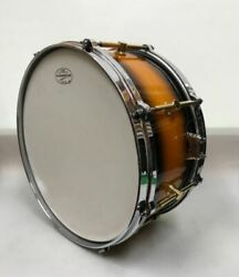 canopus By Remo Usa M-1465 2nd Line Snare Drum Shipped From Japan