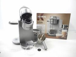 Keurig K-cafe Special Edition Coffee K84, Latte And Cappuccino Maker