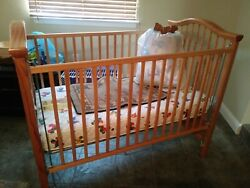 Sears Open Home Baby Bed Baby Furniture