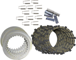 Rekluse Torqdrive Clutch Plate Pack Yamaha Yz450fx 2016-2018