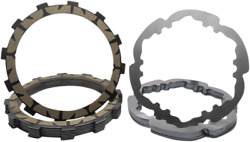 Rekluse Torqdrive Clutch Plate Pack Ktm 500 Xcw 2012-2016