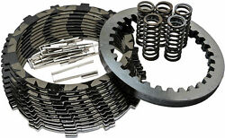 Rekluse Torqdrive Clutch Plate Pack Indian Chief 2014-2020