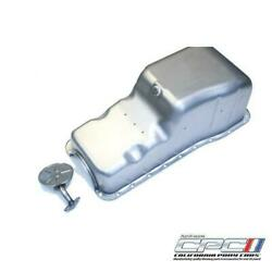 1969-1970 Mustang Boss 429 Transmission Oil Pan With Pick Up.