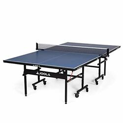 Joola Inside - Professional Mdf Indoor Table Tennis Table With Quick Clamp Ping