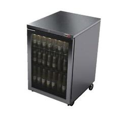 Fagor Refrigeration 25 Stainless Steel Interior Refrigerated Back Bar Cooler