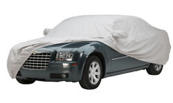 Car Cover-deluxe Crafted2fit Car Covers C7393pg Fits 1949 Chevrolet Fleetline