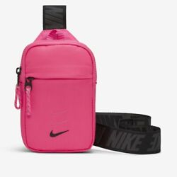 Nike Sportswear Essentials Small Hip Pack Back Waist Cross Bags BA5904 639 $29.90