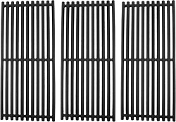 Cast Iron Grill Grates For Charbroil Commercial Infrared 3 Burner Char-broil Bbq