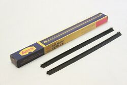 Nos 1940and039s 1950and039s Gm Ford Mopar Car Truck Windshield Wiper Blade Refills 10 600