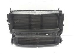 Volvo Xc90 2016 Radiator Kit And Its Components 31338288