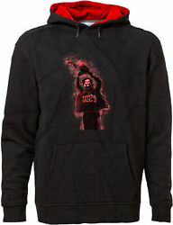 Bsw Men's Free Hugs Leatherface Texas Chainsaw Massacre Hoodie