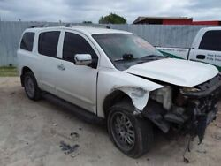 Automatic Transmission 2wd Se Without Tow Package Fits 04 Armada 201307