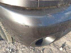 Front Bumper Resin Bumper Without Crew Cab Fits 03-06 Tundra 217294