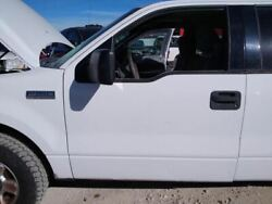 Driver Front Door New Style Curved Belt Line Fits 04 Ford F150 Pickup 222165