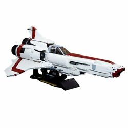 New The Battlestar-galactica Colonial Viper Mkii Fit Lepining 9424 Technicle