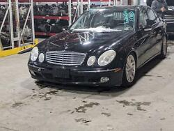 2003 2004 Mercedes E-class E500 5-speed Rwd Automatic Transmission Assembly 54k