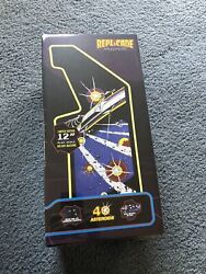 Asteroids Replicade New Wave Toys 16 Scale Mini Arcade New And Sold Out