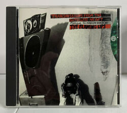 The Flaming Lips - Transmissions From The Satelite Hearts Cd Pre Owned 1993 Wb