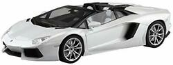 Aoshima 1/24 Scale Lamborghini Aventador Lp700-4 Roadster 2012 Plastic Model Kit