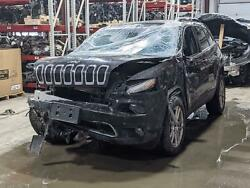 2014 2015 Jeep Cherokee 2 Speed 4wd 4x4 Transfer Case Assembly 62k Miles