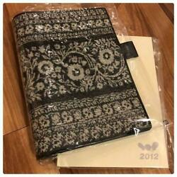 Hobonichi Techo Cover Fabric Makino Collection Flowerbed Cousin Size A5 F S $261.24